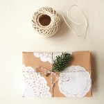 Gift wrap by Daily Suze @ Flickr.com