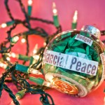 Small tradition, big joy: Your unique story ornaments