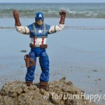 captain america at beach wm