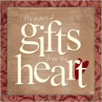 Gifts from the Heart-Christmas edition