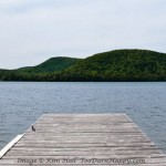 """I saw the lake first!""<br>and other treasured family traditions"
