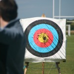 12 secrets to deflecting life's slings and arrows