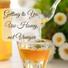 getting to yes use honey not vinegar